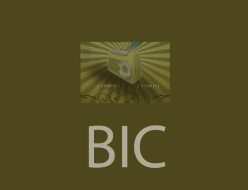 BIC experimental Flash Air Application
