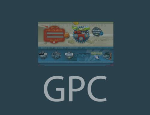 GrandPrizeCentral
